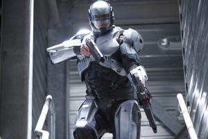 Joel Kinnaman en RoboCop (2014)