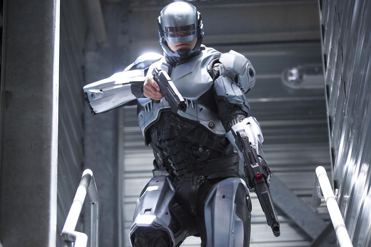 RoboCop (2014): Primer trailer