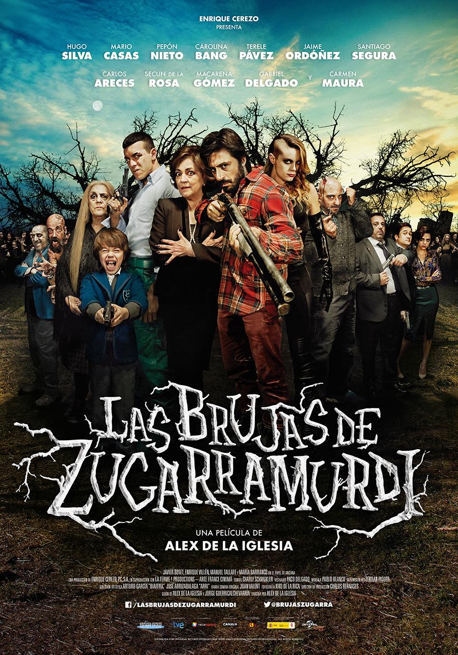 Las brujas de Zugarramurdi: Los anillos mágicos