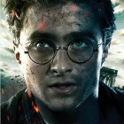 Harry Potter y las reliquias de la muerte - Parte 2 - Teaser poster Harry Potter