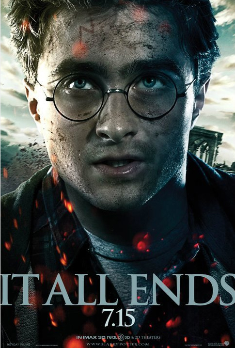 En marcha el spin off de Harry Potter