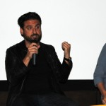 Eugenio Mira y Rodrigo Cortés en la presentación de Grand Piano (2)