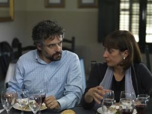 Pau Dura y Clara Segura en Todos queremos lo mejor para ella