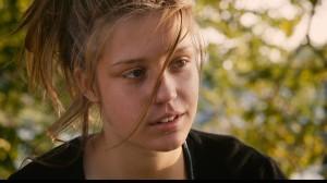 Adèle Exarchopoulos en La vida de Adèle (2)