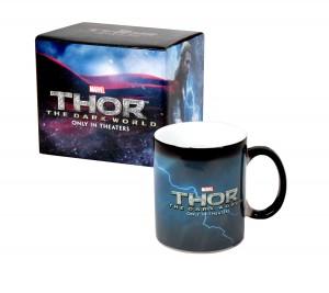 Taza de Thor: El mundo oscuro