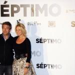 Ricardo Darín y Belén Rueda en la presentación de Séptimo (2)