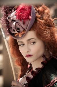 Helena Bonham Carter en El llanero solitario