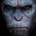 El Amanecer del Planeta de los Simios - Teaser poster