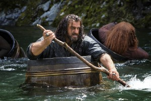 Richard Armitage en El Hobbit: La desolación de Smaug