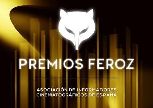 Logo Premios Feroz