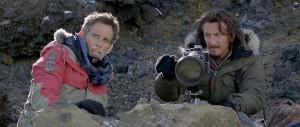 Ben Stiller y Sean Penn en La vida secreta de Walter Mitty