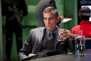 Jim Caviezel en Plan de escape