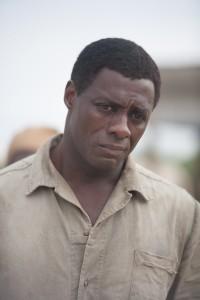 Idris Elba en Mandela: Del mito al hombre