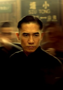 Tony Leung en The grandmaster