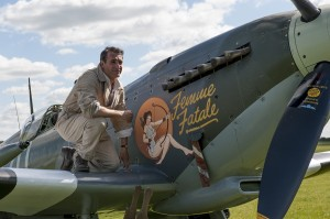 Jean Dujardin en Monuments Men