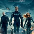 Capitán América: El soldado de invierno - Poster final
