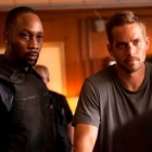 RZA y Paul Walker en Brick Mansions