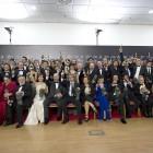 Ganadores Premios Goya 2014 ©albertoortega