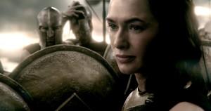 Lena Headey en 300: El origen de un imperio