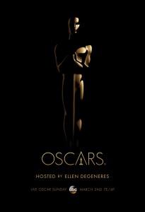 86 Oscar - Poster Liquid