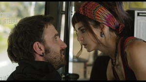 Dani Rovira y Clara Lago en Ocho apellidos vascos