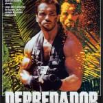 Depredador - Poster