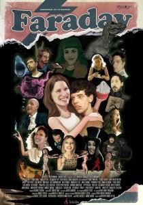 Faraday - Poster