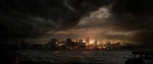 Fotograma de Godzilla (2014)