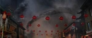 Fotograma de Godzilla (2014) (3)