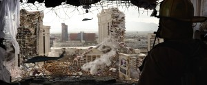 Fotograma de Godzilla (2014) (2)