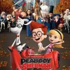 Las aventuras de Peabody y Sherman - Poster final 2