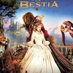 La bella y la bestia (2014) - Poster