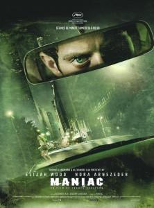 Maniac (2012) - Poster