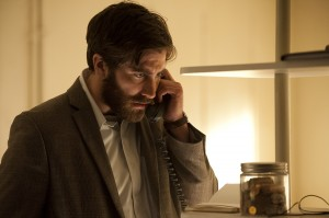 Jake Gyllenhaal en Enemy