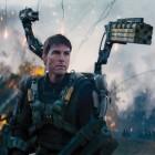 Tom Cruise en Al filo del mañana (2)