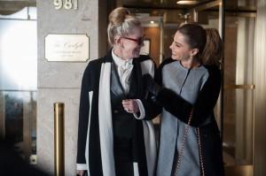 Sharon Stone y Sofía Vergara en Aprendiz de gigoló