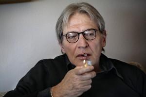 Carlo Cecchi en Miel