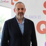 Alfonso Albacete en la presentación del proyecto Solo química (5)