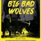 Big bad wolves - Poster