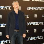 Neil Burger en la presentación de Divergente (3)