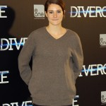 Shailene Woodley en la presentación de Divergente (2)