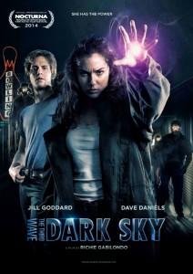 Dark sky - Poster final