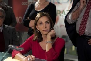 Anna Bonaiuto en Viva la libertà