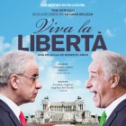 Viva la libertà - Poster