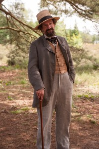 Ralph Fiennes en The Invisible Woman