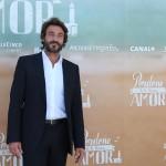 Daniele Liotti en la presentación de Perdona si te llamo amor (2)