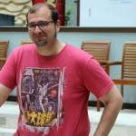 Paco Cabezas en la presentación de Tokarev (3)