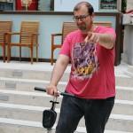 Paco Cabezas en la presentación de Tokarev (4)