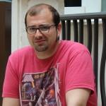 Paco Cabezas en la presentación de Tokarev (5)