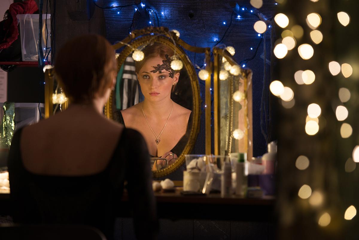 Sophie Turner en Mi otro yo
